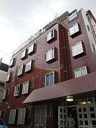 大阪府大阪市北区天満橋1の賃貸マンションの外観
