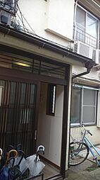 若松荘[2号室]の外観