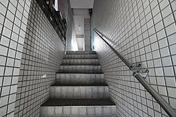 ホワイトハウス新栄[4階]の外観