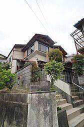 [一戸建] 京都府向日市物集女町出口 の賃貸【/】の外観