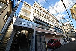 ハイムタケダT5[3階]の外観