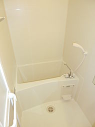 シャンピアコート茨木の浴室