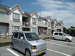 アーバンハイツ和田[205号室]の外観