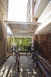 アルヴェール ECO[2階]の外観