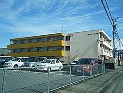 サンクレール玉川[102号室]の外観