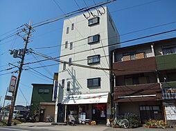 竹弘ビル[3階]の外観