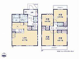 程久保駅 3,698万円