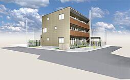 (仮称)府中町3丁目計画新築工事