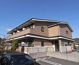 京都府京都市北区西賀茂上庄田町の賃貸マンションの外観