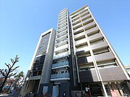 愛知県名古屋市中区丸の内3の賃貸マンションの外観