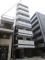 green sea oshiage[3階]の外観