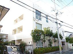 ルミエール塚口(富松町)[202号室]の外観