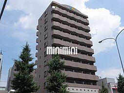 現代ハウス大須[10階]の外観