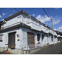 [テラスハウス] 埼玉県草加市新栄1丁目 の賃貸【/】の外観