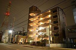 パティオ武庫之荘[5階]の外観