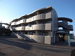 メゾンルーブル[2階]の外観