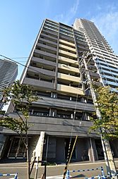 プレサンス梅田東ディアロ[6階]の外観