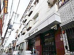 三友ハイツ 中川[3階]の外観