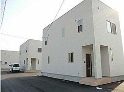 [一戸建] 愛媛県新居浜市松神子3丁目 の賃貸【/】の外観