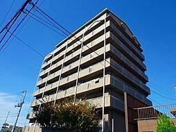 プランテーム吉田[201号室号室]の外観