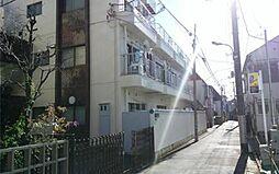 シャトー高木[3階]の外観