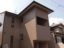 セゾン桜台[2階]の外観