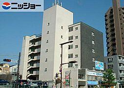 四ッ谷ビル[6階]の外観