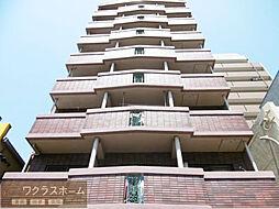 ルミナスハイツ[6階]の外観
