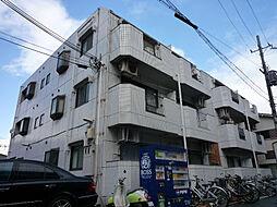 スタジオ108茨木[103号室]の外観