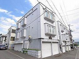 サンコート栄通13A棟[2階]の外観