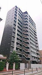 福岡県北九州市八幡西区黒崎5丁目の賃貸マンションの外観
