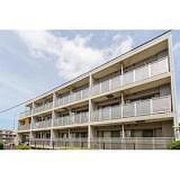 NONA PLACE渋谷神山町[3階]の外観