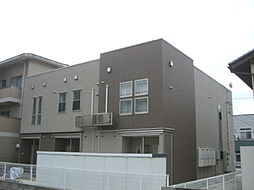 サン・ビレッジ・ハッタ[0103号室]の外観