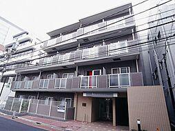 レオパレス宇田川町マンション[2階]の外観