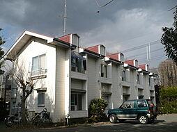 コーポワタナベ[101号室]の外観