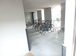レジオン・ド・ヌール[4階]の外観