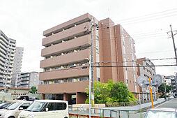 M'PLAZA津田駅前十一番館[2階]の外観