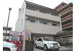 第二京都メゾンベルジュ西京極[201号室]の外観