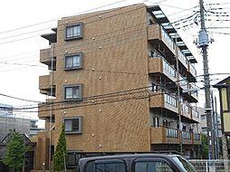 リーベンス・ラオム[2階]の外観