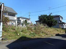 土地(東松山駅から徒歩47分、280.99m²、680万円)