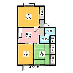 掛川駅 5.4万円