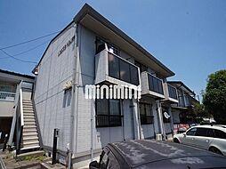 Nicottie  House[2階]の外観