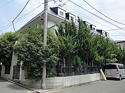 衣笠駅 2.5万円