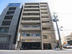 京都今出川レジデンス[2階]の外観