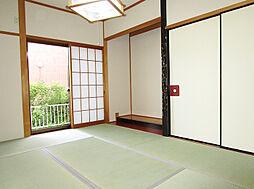 「1階和室」畳、襖、障子張替済み