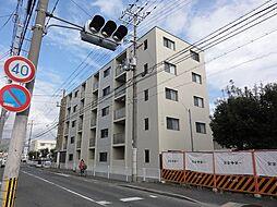 京都府京都市右京区太秦荒木町の賃貸マンションの画像