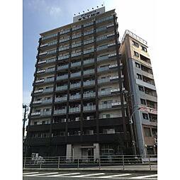 プレール・ドゥーク東京EASTIII[1005号室]の外観
