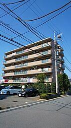 サニーフォレスト藤原壱番館[1階]の外観