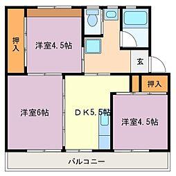 近鉄山田線 伊勢市駅 徒歩18分