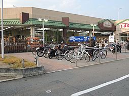 滋賀県大津市横木2丁目の賃貸アパートの外観